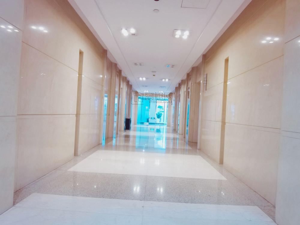 宁波波特曼大厦