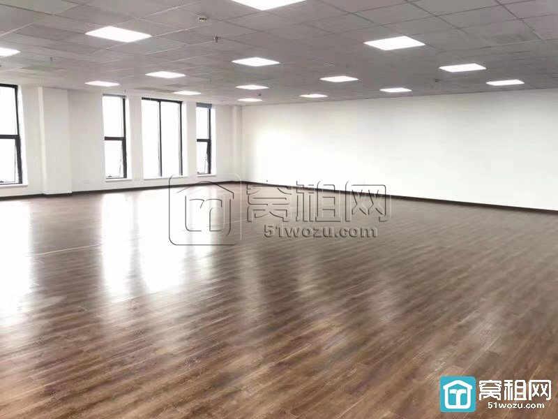 高新区研发园B区一套298平米办公室出租