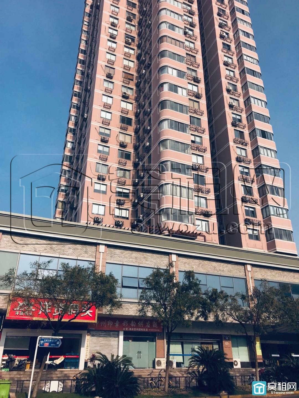 宁波黄金水岸写字楼