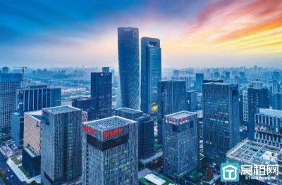 宁波市国际金融中心属于哪个街道