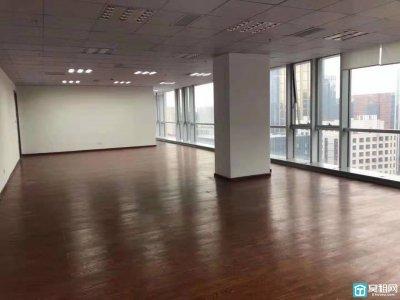 南部商务区金盛中心大厦220平米办公室出租