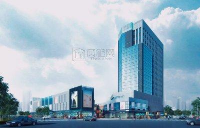 宁波基威大厦