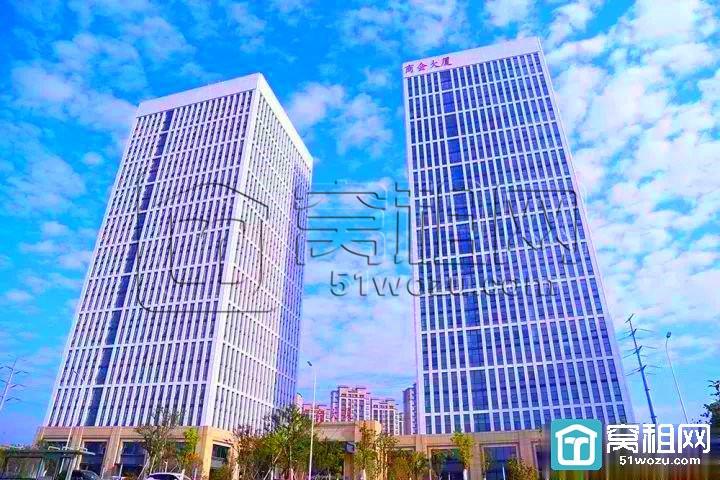 宁波高桥商会大厦