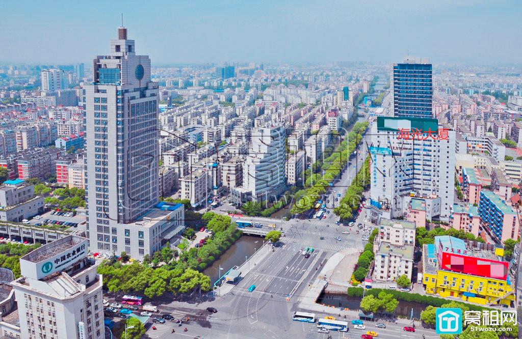 宁波海光大厦