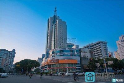 包商大厦属于宁波哪个区和哪个街