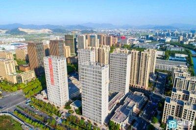 宁波前程国际大厦