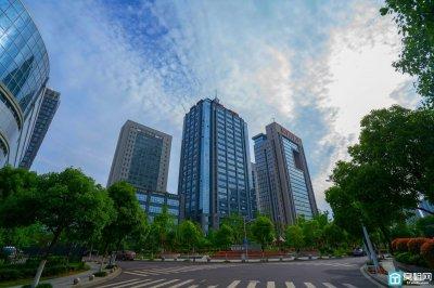 宁波华商大厦