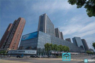 宁波和邦大厦属于什么街道?