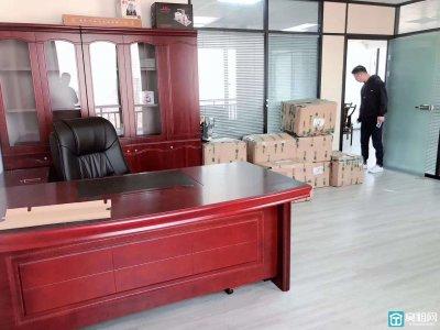 宁波上东国际大厦3号楼117平米出租