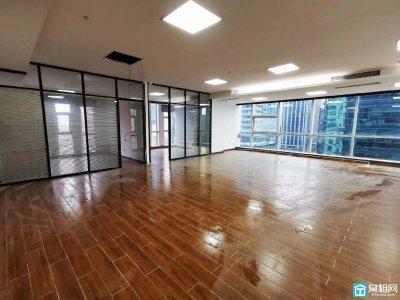 宁波侨商大厦198平米写字楼出租