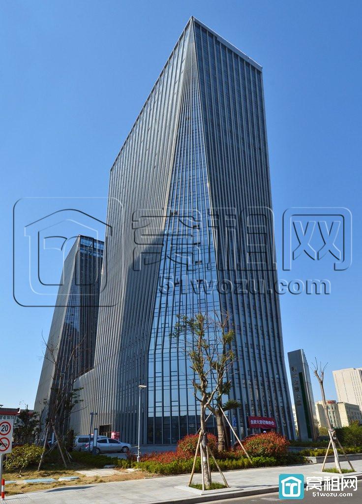 宁波利时金融大厦