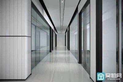 宁波江北区亿天中心大厦280平米