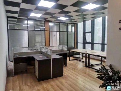 宁波南部商务区欧洲华商大厦写字