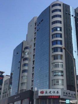 宁波海曙大厦