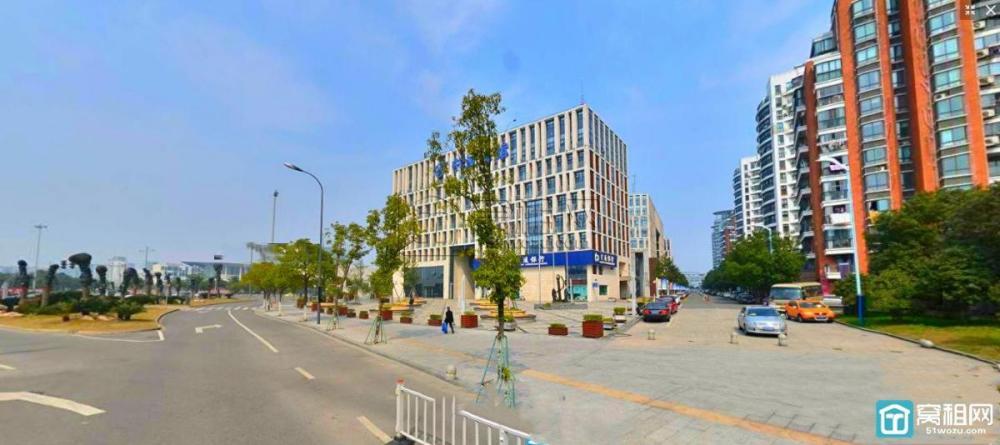 宁波北岸财富中心