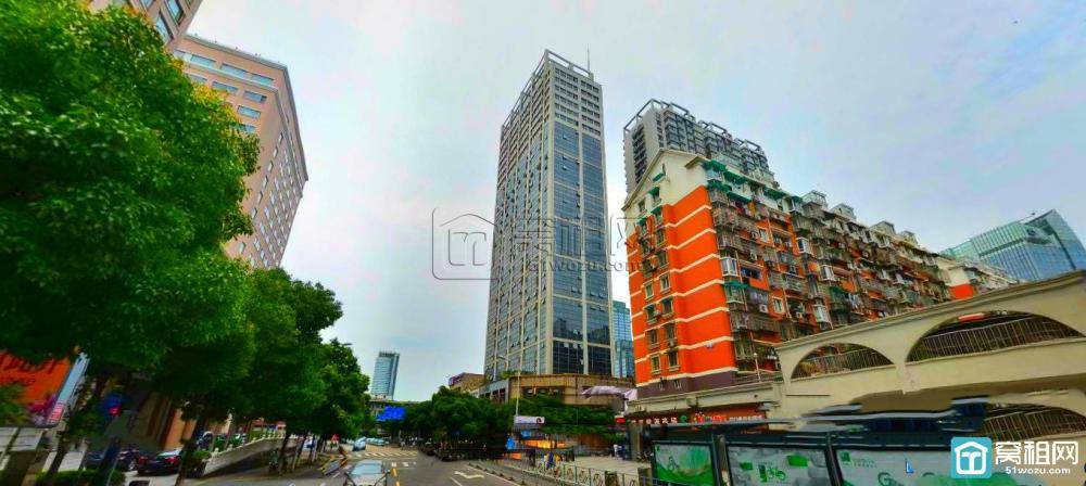 宁波都市仁和中心