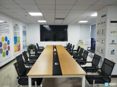 宁波江北区洪塘海达大厦办公室200平米出租