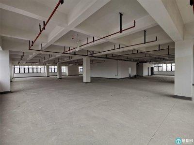 宁波鄞州区沧海大厦800平米整层办公室出租