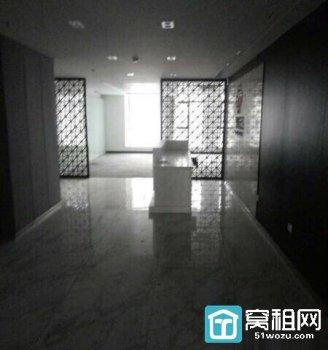 宁波大剧院附近北岸财富中心400多平米办公室出租