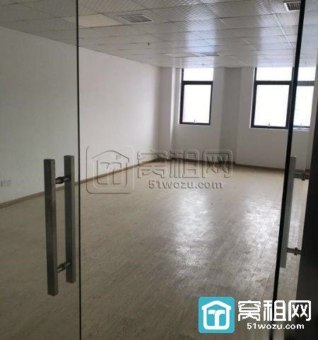 宁波高新区铭圣大厦430平米办公室出租