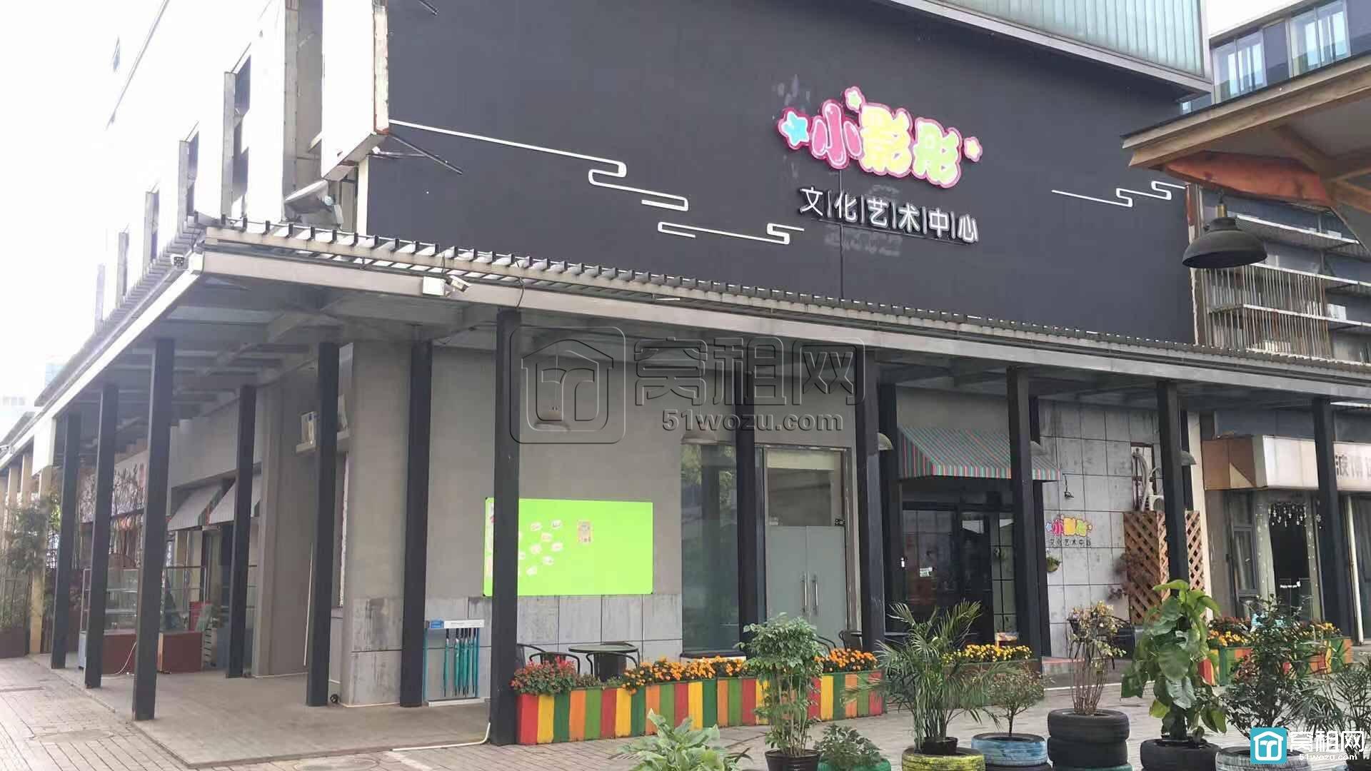 宁波书城1楼店面215平米出租