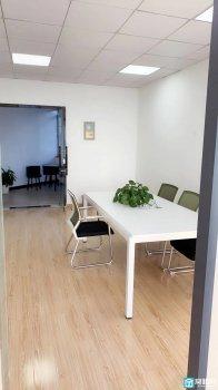 宁波鄞州区人民医院附近鼎盛时代大厦出租78平米办公室