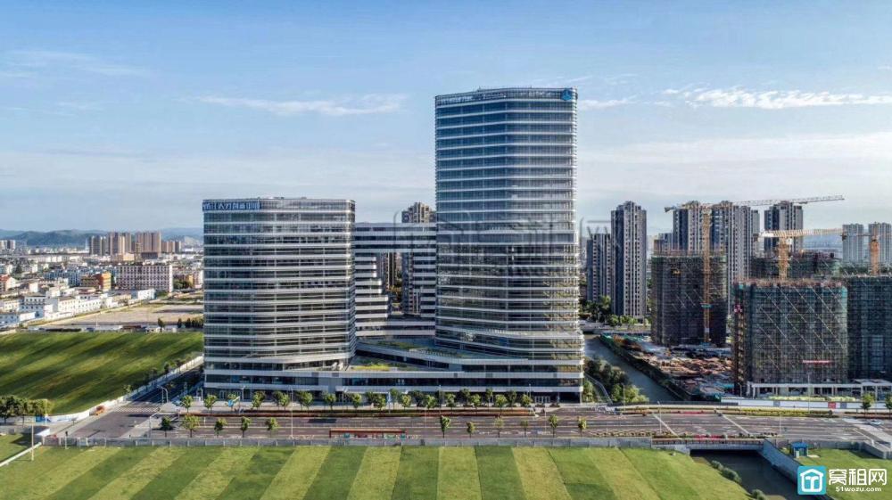 宁波甬江人才创新中心