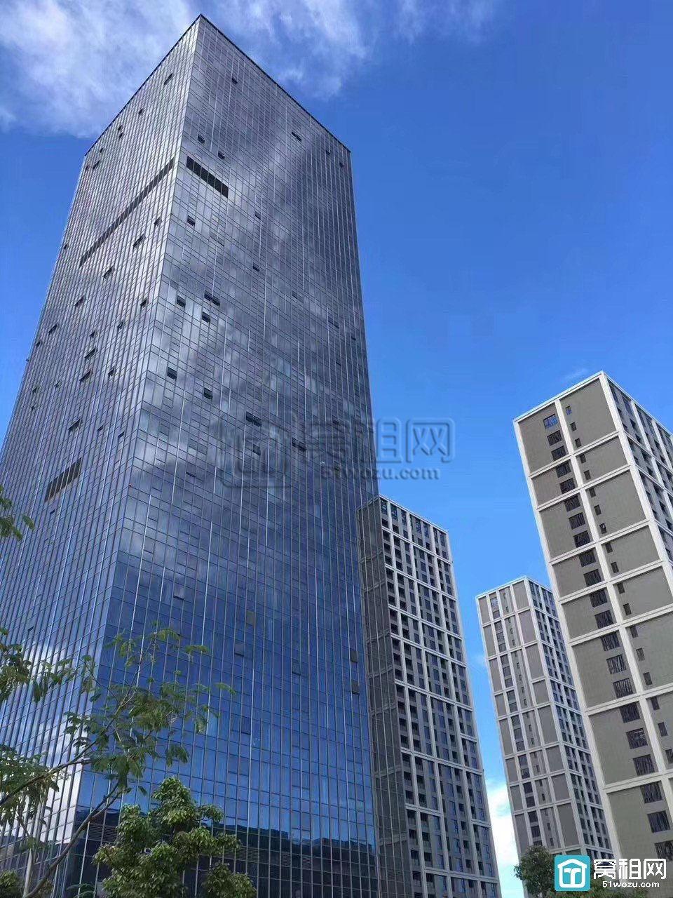 宁波金融硅谷