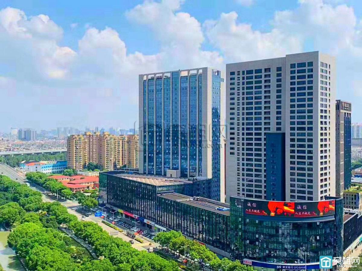 宁波和邦大厦