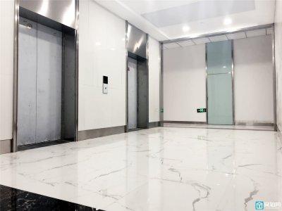 江北北门户尼塔国际大厦200平米写字楼出租
