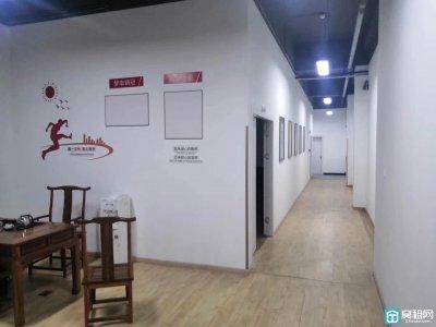 鄞州区下应厂房改造办公室1100平