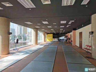 出租南部商务区一期 南洋航空大厦一楼商铺 630平方
