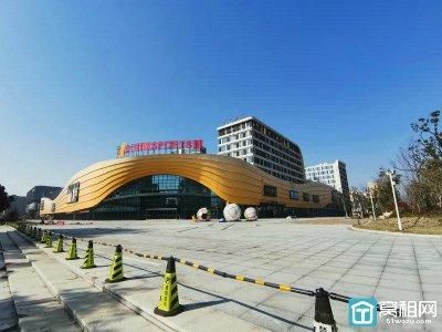 江北4号线中体sports城写字楼出租