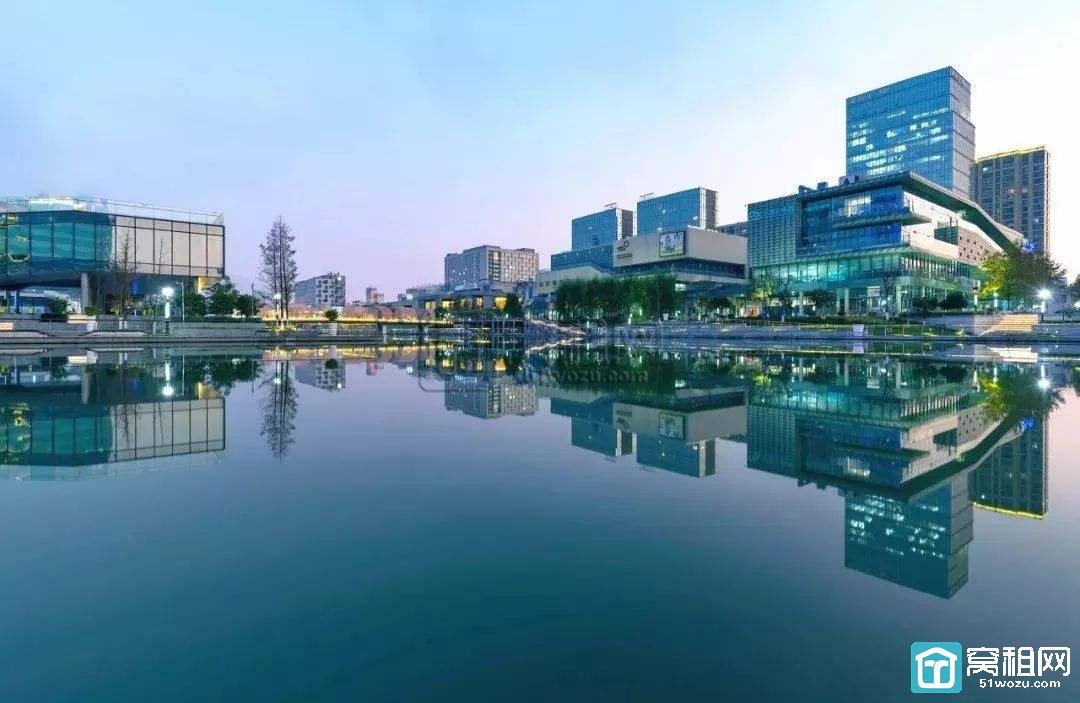 宁波五一广场