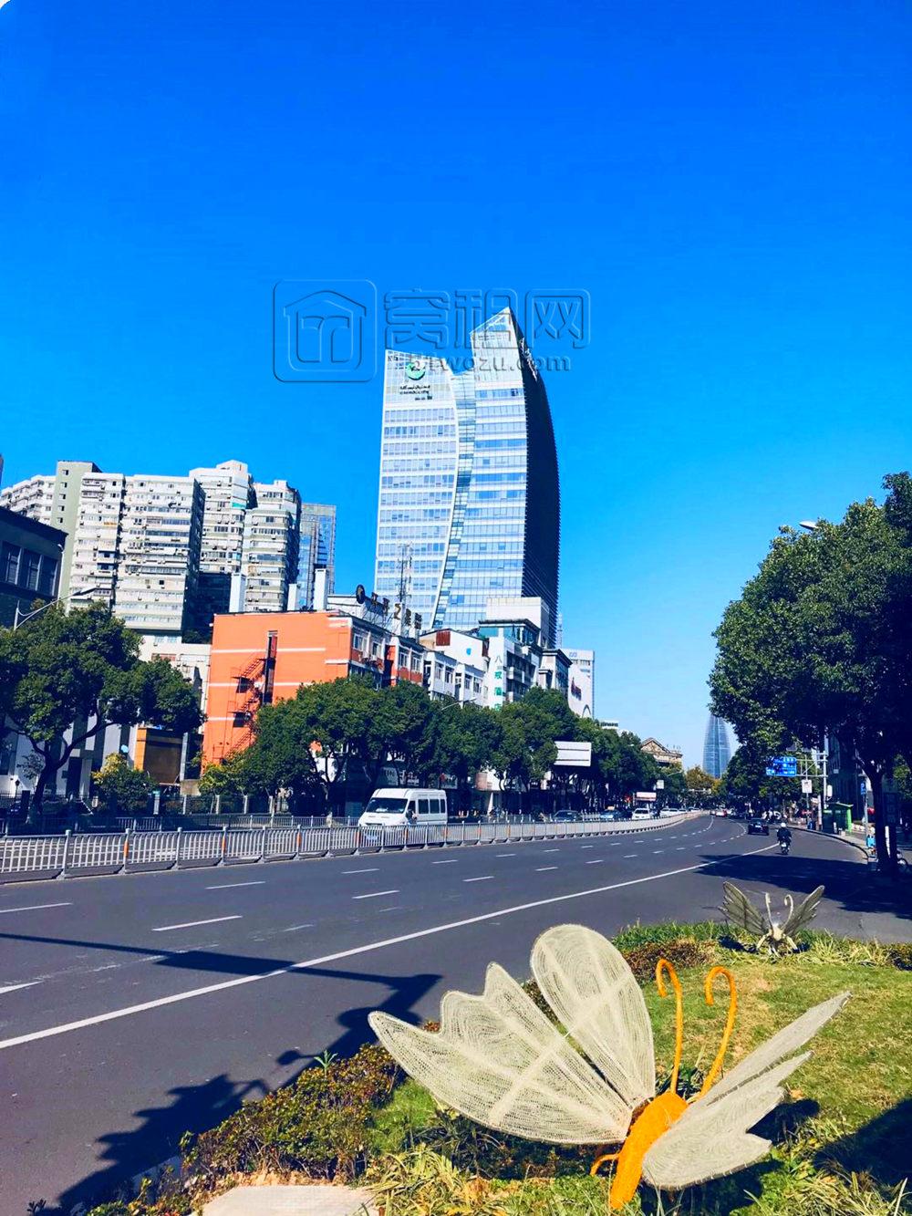 宁波中国人寿大厦