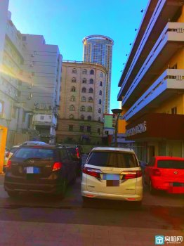 宁波中山首府停车收费