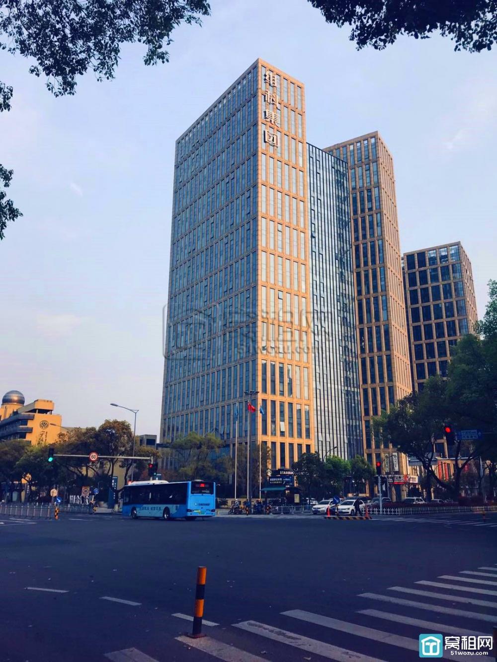 宁波月湖金汇大厦