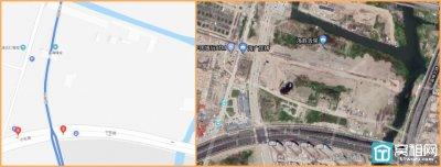 宁波市中西医结合医院落子东部新城 即将勘察设计