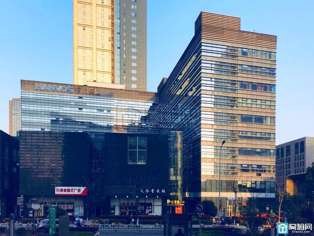 宁波恒威大厦