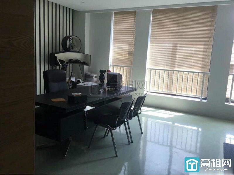 宁波海曙区环城西路400平真和大酒店好房出租精装双面采光