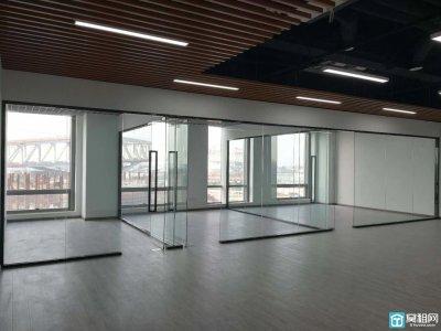 宁波高新区迪信通大厦对面智慧园180平全新精装办公室出租