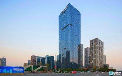 关于宁波金融硅谷产业园入驻企业
