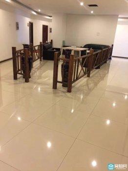 宁波苍水大厦办公室转租75平朝南两个隔间