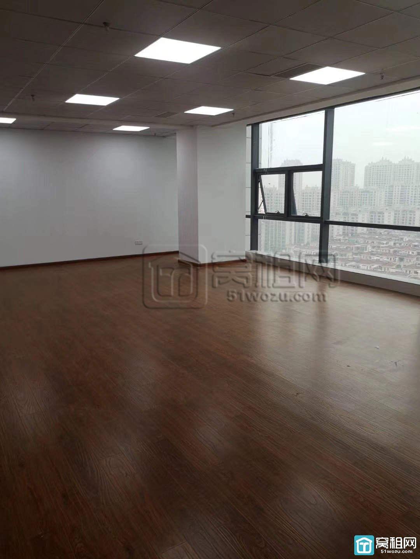 海曙区青林湾壹都文化广场126平米办公室出租