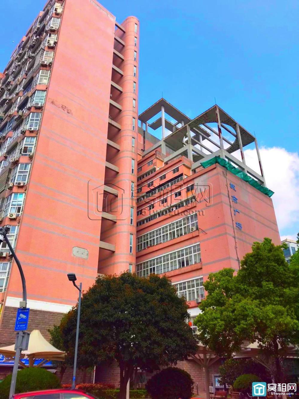 宁波城市广场写字楼