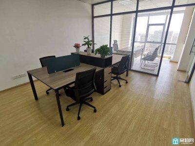 高新区轿辰大厦80平米精装修带家具出租