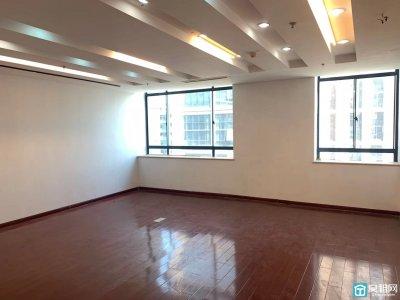 南部商务区健宸大厦11楼 61平 精装办公室出租