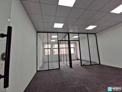 宁波江北高架附近庄市地铁口办公室出租