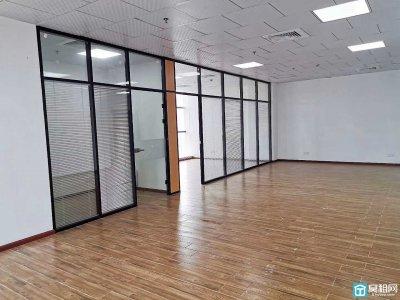 汇鼎大厦15楼精装145.7平办公室出租