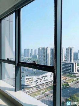 南部商务区恒业大厦150平米精装修出租